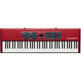 CLAVIA NORD PIANO 5 88