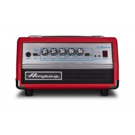 AMPEG MICRO VR SET LIMITED EDITION RED