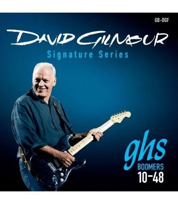 GHS GB-DGF GILMOUR 10-48