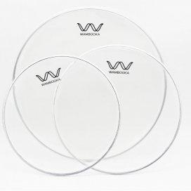 "WAMBOOKA CLEAR 250 COH-CR-SET2 ( 10"", 12"", 16"" )"