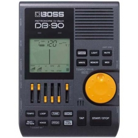 BOSS DB90 METRONOME DR. BEAT SERIE
