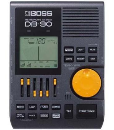 BOSS DB-90 METRONOME DR. BEAT SERIE
