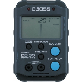 BOSS DB30 METRONOME DR. BEAT SERIE