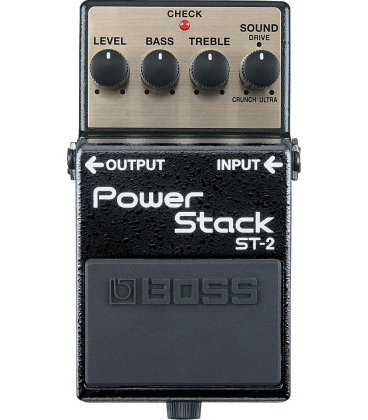 BOSS ST 2 POWER STACK