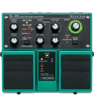 BOSS SL20 SLICER