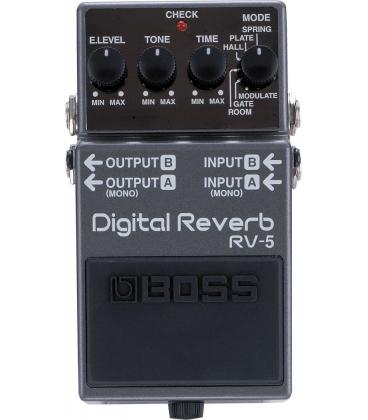 BOSS RV5
