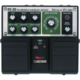 BOSS RE20 SPACE ECHO