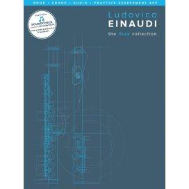 EINAUDI THE FLUTE COLLECTION - PIANO E FLAUTO