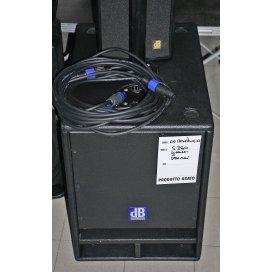 DB TECHNOLOGIES S350