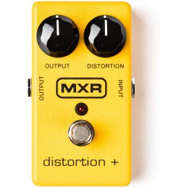 MXR M-104 DISTORTION+