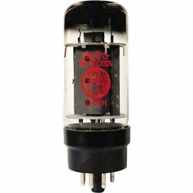 ELECTRO HARMONIX 6L6EH PLATINUM