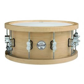 PDP CONCERT SNARE 14X5.5 THICK WOOD HOOP