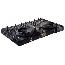 HERCULES DJ CONSOLE 4MX BLACK