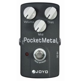 JOYO JF35 POCKET METAL - DISTORTION