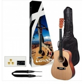 TENSON STAGE PACK ACUSTICA NATURAL