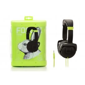 FOSTEX TH-5B BLACK CUFFIA NERA