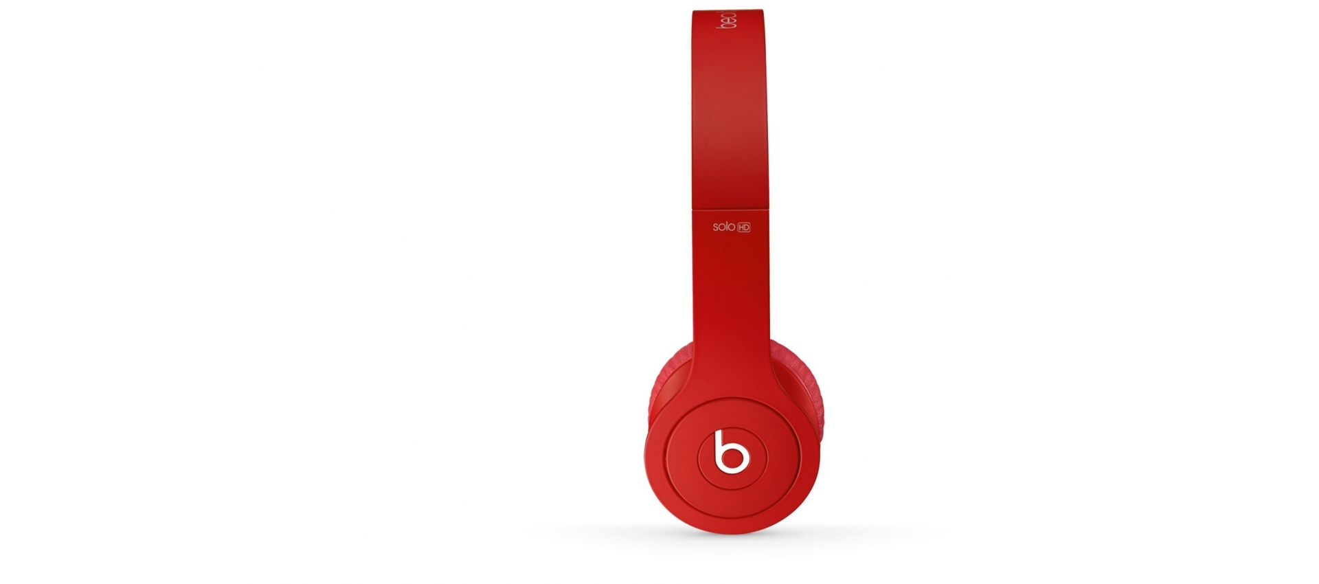 monster beats solo hd red special cuffie studio