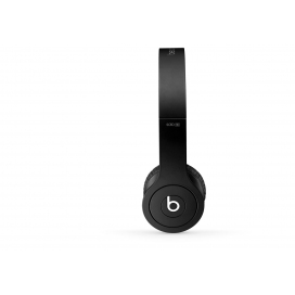 MONSTER BEATS SOLO HD BLACK CUFFIA