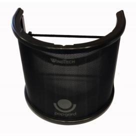 WINDTECH PG-2000 POP GUARD WINDSCREEN