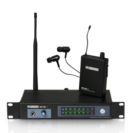 LD SYSTEMS MEIONE3 IN-EAR MONITOR SET 864.9