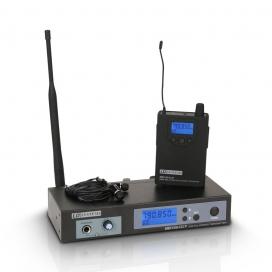 LD SYSTEMS MEI100G2 IN-EAR MONITOR SET
