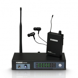 LD SYSTEMS MEIONE1 IN-EAR MONITOR SET 863.7