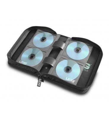 UDG CD WALLET 100 U9977BL