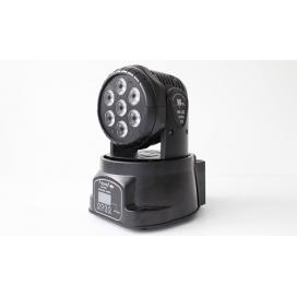 ATOMIC4DJ ML10W TESTA MOBILE LED 62032