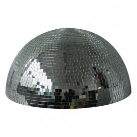 AMERICAN DJ MIRROR BALL HALF 40CM MEZZA PALLA A SPECCHI