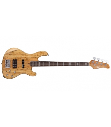 CORT GB4-CUSTOM NATURAL BASSO 4 CORDE