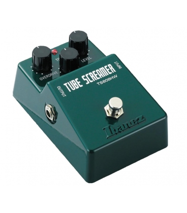 IBANEZ TS808HWB TUBE SCREAMER HANDWIRED