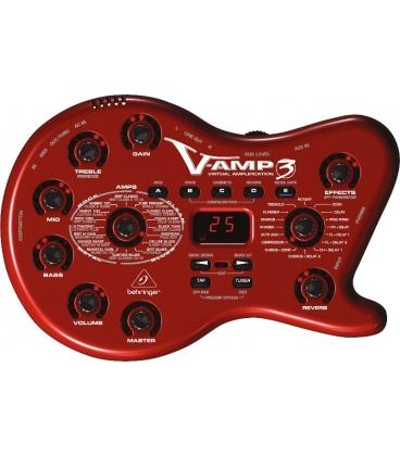 BEHRINGER V-AMP 3 PROCESSORE PER CHITARRA