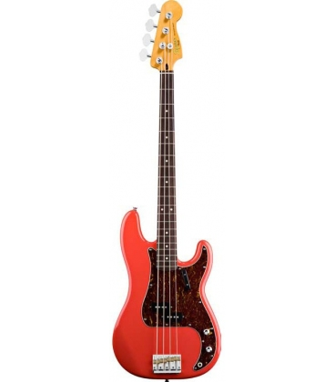 SQUIER CLASSIC VIBE PRECISION BASS 60 FIESTA RED