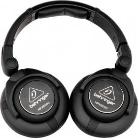 BEHRINGER HPX6000 - CUFFIA PER DJ