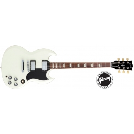 GIBSON SG STANDARD 2013 CLASSIC WHITE