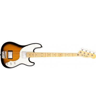 FENDER TELECASTER BASS MODERN PLAYER 2 TONE SUNBURST MN