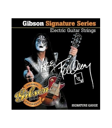 GIBSON SEG-AFS ACE FREHLEY SIGNATURE