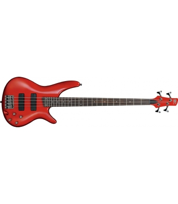 IBANEZ SR300-CA ROSSO