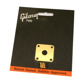GIBSON PRJP-020 JACKPLATE GOLD