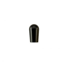 WD BRAND TOGGLE SWITCH CAP PER GIBSON® LES PAUL® BLACK PAIR