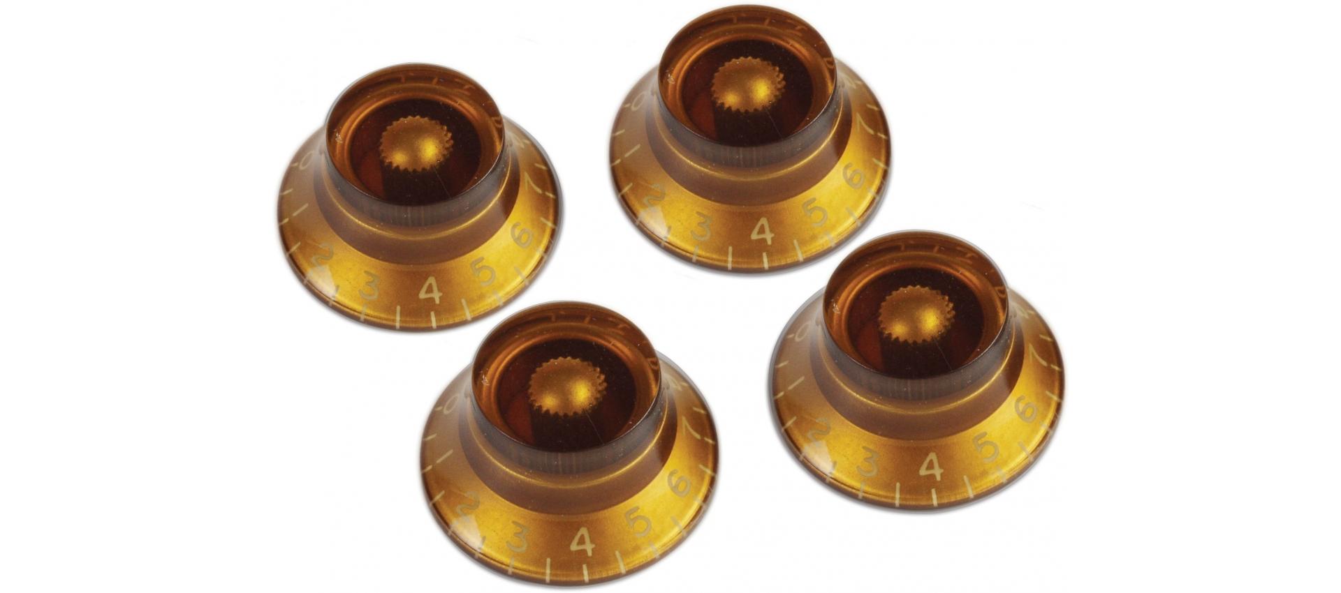 Gibson Top Hat Knobs : gibson prhk 030 top hat knobs vintage amber 4 pezzi hardware vario ~ Hamham.info Haus und Dekorationen