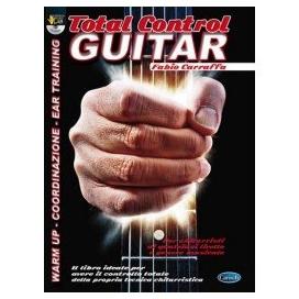 CARRAFFA TOTAL GUITAR CONTROL + CD ML3630