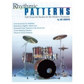 CUSATIS RHYTHMIC PATTERNS ITALIANO MB306