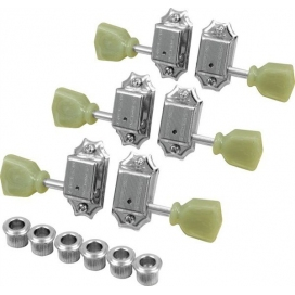 GIBSON PMMH-040 VINTAGE LES PAUL CLASSIC MACHINE HEADS