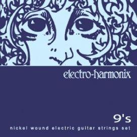 ELECTRO HARMONIX NICKEL9