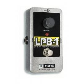 ELECTRO HARMONIX NANO LPB1 POWER BOOSTER