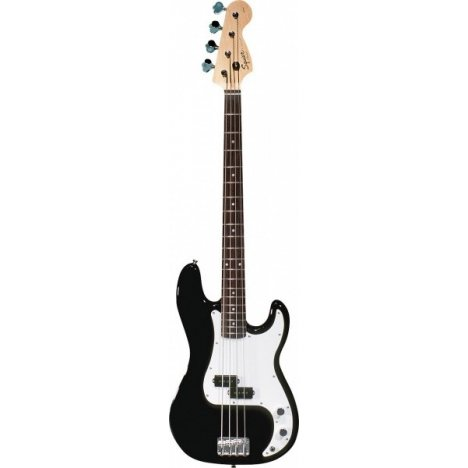 SQUIER AFFINITY PRECISION BASS RW BLACK