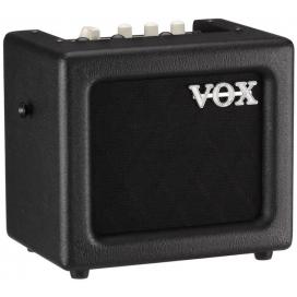 VOX MINI3 G2 COMBO BLACK