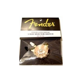 FENDER 5WAY SELECTOR PICKUP SWITCH