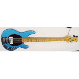 MUSIC MAN STINGRAY CLASSIC 5 LAKE TAHOE BLUE